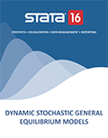 linearised dynamic stochastic genereal equilibrium